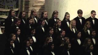 "Video Clover Choraliers-2014  ""Requiem"" download MP3, 3GP, MP4, WEBM, AVI, FLV Agustus 2018"