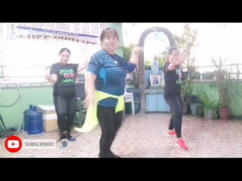 Balada Spirit Remix | Tropang Sexy Fitness
