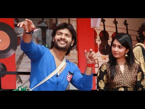 Dilwala Kannada Trailer | Starring Sumanth Shailender, Radhika Pandit | Latest Kannada Movie