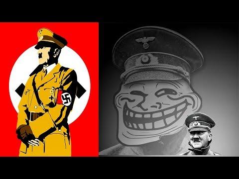 Шутки Гитлера .Откровения