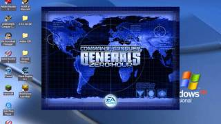 how to install mods on command and conquer generals zero hour