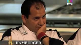 Сериал Адская кухня (США)/Hell's Kitchen 1 сезон, 6 серия