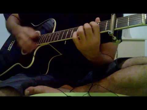 So Beautiful - Pete Murray (Cover Instrumental) Dan Vasconcelos