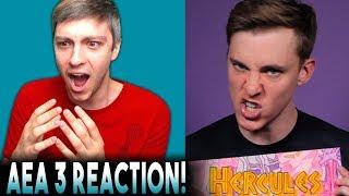 After Ever After 3 - DISNEY PARODY Reaction!
