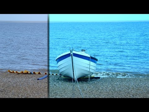 Easy Colour Correction in 1 Minute | Photoshop Tutorial thumbnail
