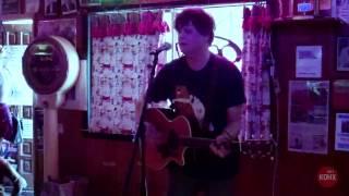 "Ron Sexsmith ""Me, Myself and Wine"" Live at Twangfest SXSW Showcase 03/14/13"