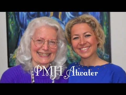About My Personal Near-Death Experiences (with PMH Atwater)