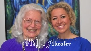 PMH Atwater about her research on Near-Death Experiences