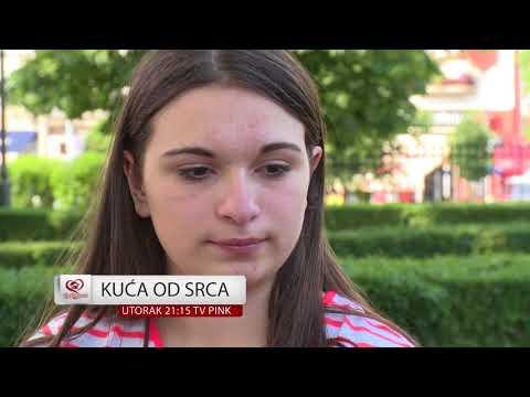 Kuća od srca, najava druge epizode četvrtog serijala  Porodica Topalović 02