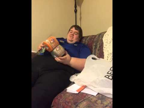 Brother\'s Response to Camo Toilet paper - YouTube