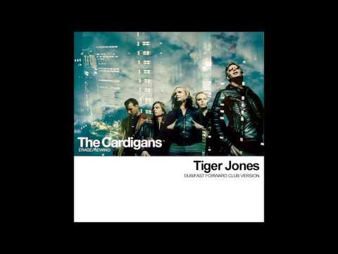 The Cardigans - Erase / Rewind (Tiger Jones Dub / Fast Forward Club Version) [HD]