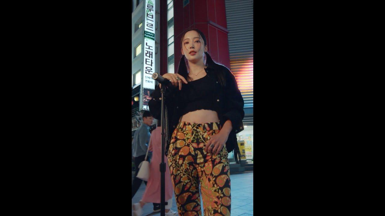 SEOUL X BTS X 은경  #shorts #세로버전