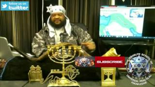 AFRICA IS NOT THE CRADLE OF CIVILIZATION; WHERE DID IT REALLY START? - ISUPK HEBREW ISRAELITES
