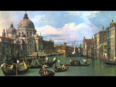 Vivaldi-Concerto con organo obbligato in Re minore RV541-L'Arte dell'Arco