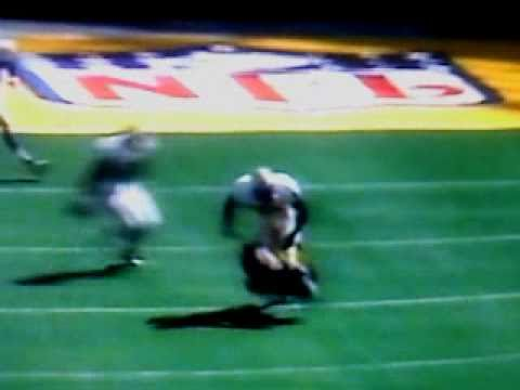 Jerome Bettis gets CRUSHED by Joe Bowden!!