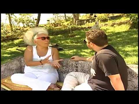 KAOMA Entrevista Loalwa Braz