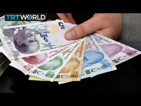 Turkey's economy expanding faster than China and India | Money Talks