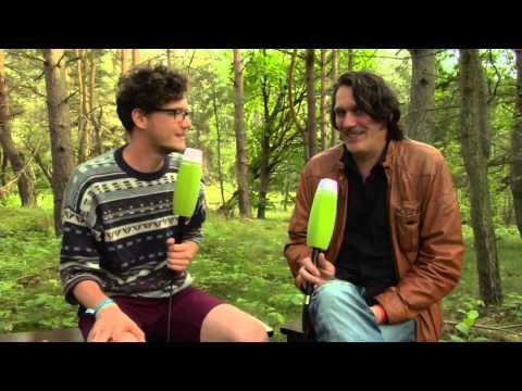 Pop10 Immergut Spezial 2013: Interview mit Frank Spilker