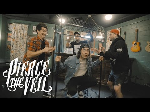 Pierce The Veil - Dive In