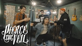 Watch Pierce The Veil Dive In video