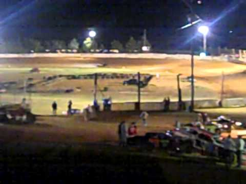 camden speedway hummer heat 1 may 5th 14