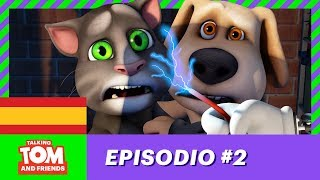 talking tom and friends season 3