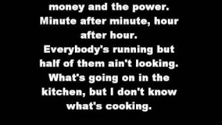 Coolio - Gangsters Paradise (Official Lyrics On Screen) YouTube Videos