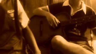 tình yêu muôn màu-guitar phandung ft José Arsène:))