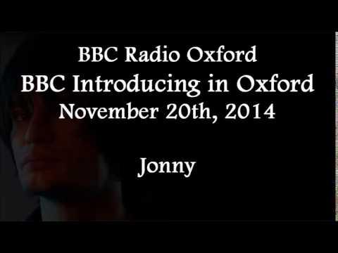 (2014/11/20) BBC Radio Oxford, Introducing, Jonny