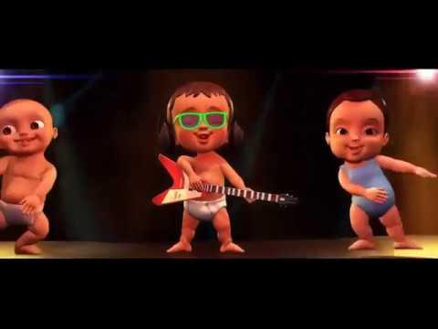 Ammadu lets do kummuducomic video song