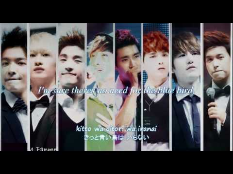 Super Junior M - Destiny [Rom+Eng+Jap]