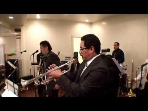 Orquesta Salsa One