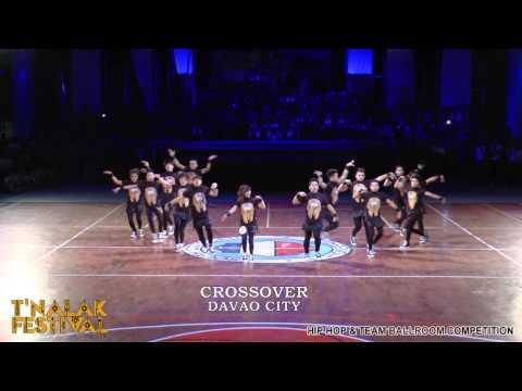 Cross-over  (Davao City) - Champion