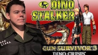 Dino Stalker Review