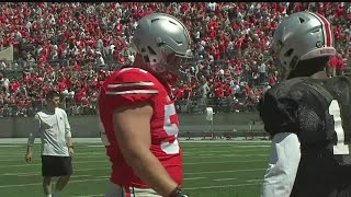 Austintown grad named top center in country by Sports Illustrated