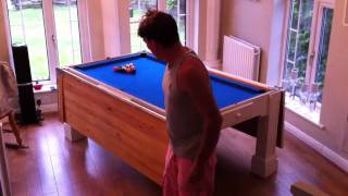 Dinning Table / Pool Table
