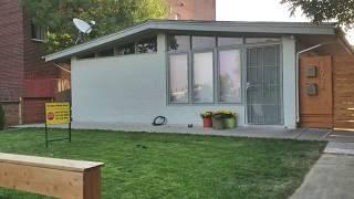 Mid-Century Duplex Aurora Colorado