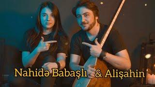 Alişahin & Nahide Babaşlı - Bu Hayat Boylemi Olur ( Cover )