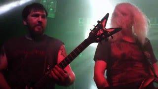 MACBETH - Der Fährmann (05.12.2015 Erfurt, Club From Hell)