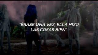 My Once Upon A Time - Dove Cameron; Sub Español (Descendientes 3)