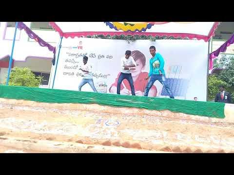 Seti Marr Dance By Balaji Group