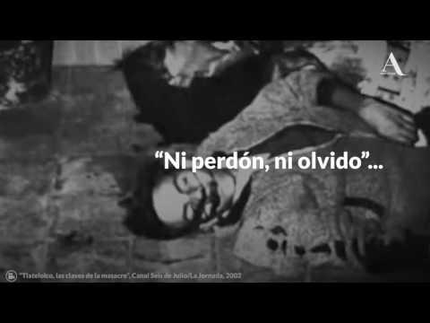 1968... las heridas siguen abiertas - Aristegui Noticias