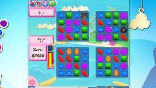 Candy Crush Saga Level 131 -- AppLevelHelp.Com