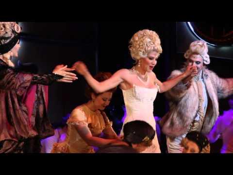 Marie Antoinette - werkfilm