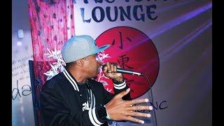 G.O.O.N. Life - Shred TVT Live @ Little Tokyo Lounge (Albermarle, NC)