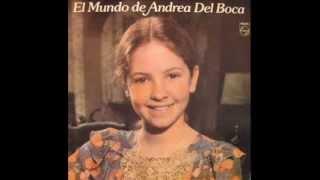 El Mundo de Andrea Del Boca (1980) Feliz Nochebuena, Feliz Navidad - Felicidades - con letra.