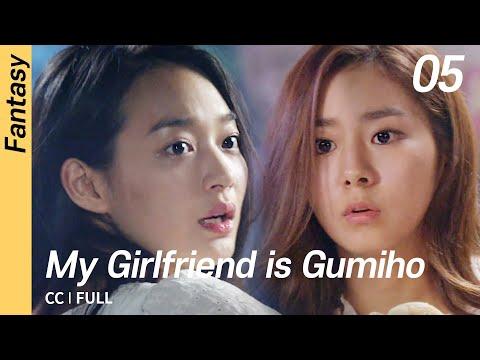 [CC/FULL] My Girlfriend Is Gumiho EP05 | 내여자친구는구미호