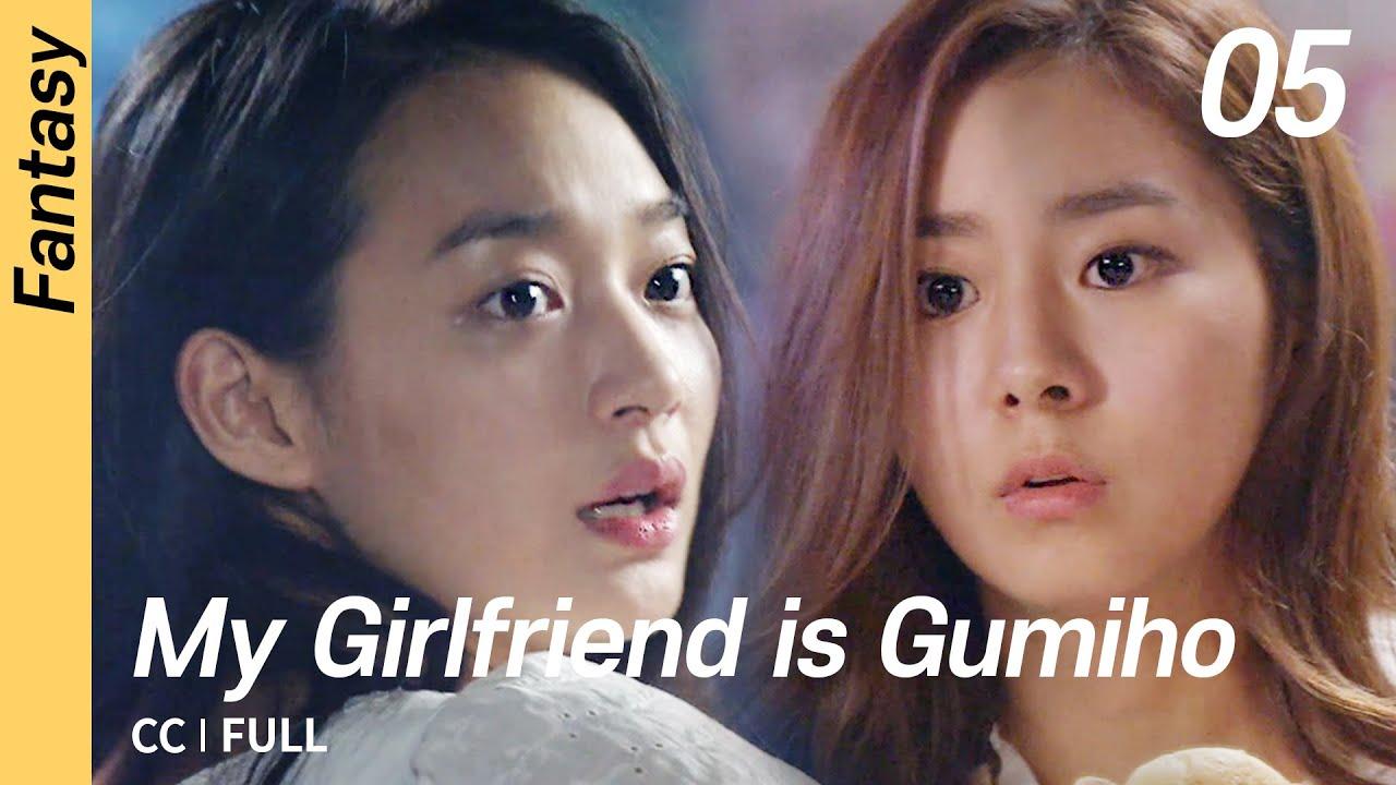 Download [CC/FULL] My Girlfriend is Gumiho EP05   내여자친구는구미호