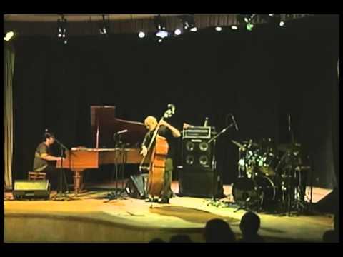 Sambajazz Trio - Trenzinho Caipira Villa Lobos