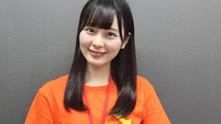 舞台「イマジカル・マテリアル」記者発表にて、笠本玲名さんの動画コメ...
